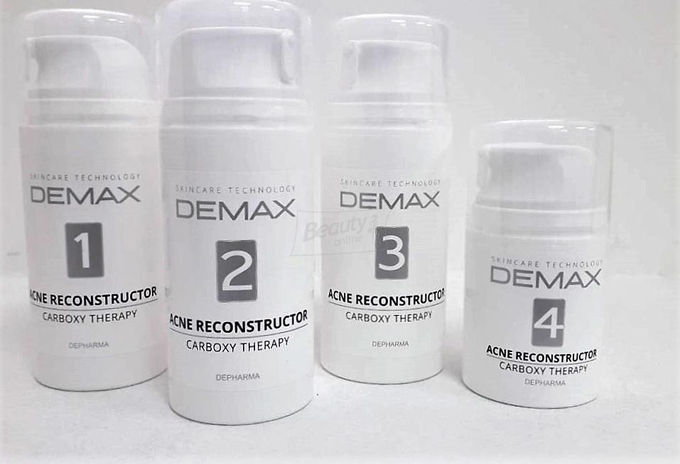 Demax косметика купить россия косметика мирра люкс купить москве