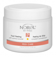Norel Foot Peeling with Pumice Powder Pedi Care Пилинг–пудра с пемзой для ног 500 мл
