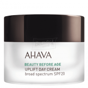 Ahava Beauty Before Age Uplifting Day Cream SPF20 Лифтинговый дневной крем SPF20 50 мл