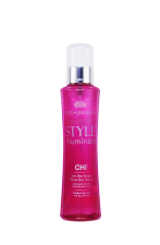 Chi Miss Universe Style Illuminate Set The Stage Blow Dry Spray Термозащитный спрей для волос 177 мл