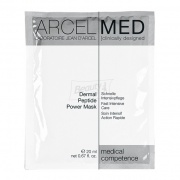 Jean D'arcel Dermal Peptide Power Mask Дермальная пептидная маска 1 шт