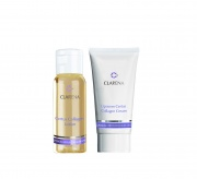 Clarena Mini Set Liposome Certus Collagen Дорожный мини набор Liposome Certus Collagen 30 мл + 15 мл