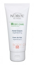 Norel Regenerating Hand Cream Восстанавливающий крем для рук