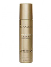 L'anza Healing Blonde Blonde Boost Pre-Treatment Спрей-защита для волос 200 мл