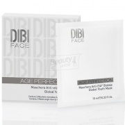 DIBI Age Perfection Global Youth Face Mask Антивозрастная маска 2*10 мл