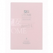 OTOME Delicate Care Recovery Face Mask Маска для чувствительной кожи лица 25 мл х 6 шт