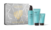 Ahava Holiday collection 2020-Sea Kissed Mineral Delights-Box+Products Набор Поцелуй моря
