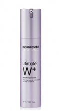 Mesoestetic Ultimate W+ whitening cream Осветляющий крем 50 мл
