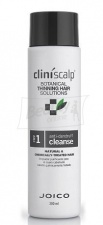 Cliniscalp Шампунь очищающий от перхоти Anti Dandruff Cleanse - Natutal Or Chemically Treated Hair 300 мл