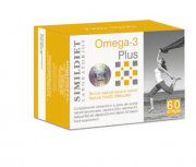 Simildiet Omega-3 Plus 60 капсул
