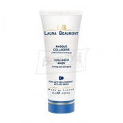 Laura Beaumont Mask Firming And Anti-Aging Коллагеновая маска 75 мл