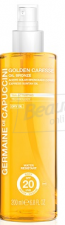 Germaine de Capuccini Oil Bronze Express Suntan Oil SPF20 Сухое масло для экспресс-загара SPF20 200 мл