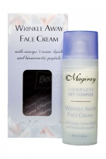 Magiray CLC WRINKLE AWAY FACE CREAM - СиЭлСи Лифт-Крем, 30 мл