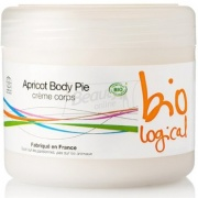 Bio-Logical So Delicious Apricot Body Pie Крем для тела 500 мл