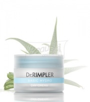 Dr. Rimpler Basic Hydro Day Cream Дневной крем 50 мл