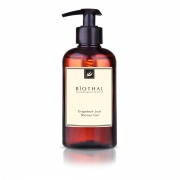 Biothal Grapefruit Leaf Shower Gel Гель для душа Грейпфрут 300 мл