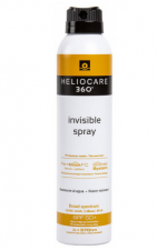 Cantabria Labs Heliocare 360º INVISIBLE SPRAY SPF50+ Солнцезащитный спрей невидимка SPF 50+ 200 мл
