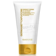 Germaine de Capuccini Oil Phyto Care Tonic Scrub Скраб из шелухи семечек баобаба 150 мл