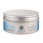 KosMystik Antistress Heraldique Natural Dead Sea Salt Соль Мертвого Моря 250 мл