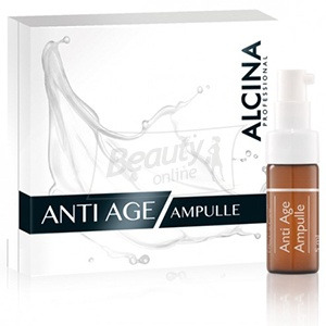Alcina Anti-Age Ampulle Анти-возрастные ампулы 5 мл