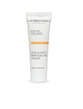 Christina Forever Young Chin&Neck Remodeling Cream Ремоделирующий крем для контура лица и шеи 50 мл
