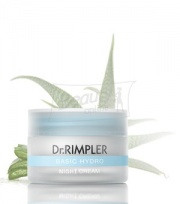 Dr. Rimpler Basic Hydro Night Cream Ночной крем 50 мл