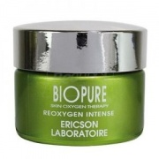 Ericson Laboratoire Bio-Pure Reoxygen Intense Nutritive Cream Биостимулирующий крем 50 мл