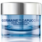 Germaine de Capuccini Continuous Defense Essential Youthfulness Cream Крем восстанавливающий для лица 50 мл