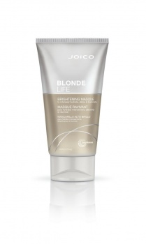 Joico SR Blonde Life Brightening Masque Маска для сохранения яркости блонда 150 мл