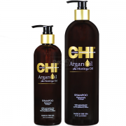 CHI Argan Oil Shampoo Шампунь с маслом арганы