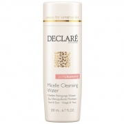 Declare Soft Cleansing Micelle Cleansing Water Мицеллярная вода 200 мл (тестер без упаковки)
