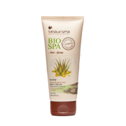 Sea of Spa Body Cream enriched with Shea Butter & Aloe Vera Крем для тела с Алое Вера и маслом Ши 180 мл