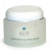 Abyss Citrus Revitalizing Cream Ревиталайзинг крем 50 мл