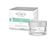 Norel Acne Anti-imperfection Cream with LHA and Silver Ions Ультралегкий крем с LHA кислотами и ионами серебра 50 мл