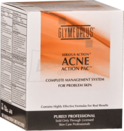 GlyMed Plus Serious Action Pac - Grade 1 Набор Serious Action - Уровень 1 3 × 59 мл