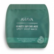 Ahava Uplifting & Firming Sheet Mask Лифтинговая восстанавливающая тканевая маска 1 шт