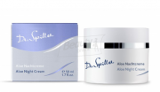 Dr. Spiller Biocosmetic Aloe Night Cream Ночной крем с Алоэ 50 мл