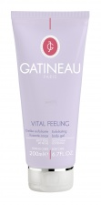 Gatineau Exfoliating Body Gel Vital Feeling Гель-эксфолиант Витал Филинг 200 мл