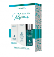 L'anza Набор Healing Strength Holiday Trio Box