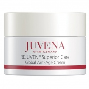 Juvena Rejuven Men Superior Global Anti-Age Cream Антивозрастной крем 50 мл