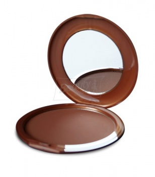 Academie Bronz'Express Face & Body Compact Powder Пудра для лица и тела с эффектом загара 38 г