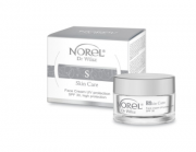 Norel Skin Care Face Cream UV Protection SPF30 Солнцезащитный крем с SPF30 50 мл