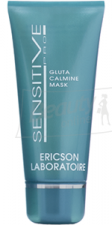 Ericson Laboratoire Sensitive Pro Gluta-Calmine Mask Восстанавливающая успокаивающая маска Глюта-Кальмин 50 мл