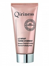 Qiriness Le Wrap Terre d'Orient Thermal Purifying Mask Очищающая термальная маска 50 мл