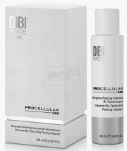 DIBI Intensive Re-Texturizing Peeling Cleanser Интенсивный восстанавливающий очищающий пилинг 100 мл