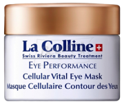 La Colline Eye Performance Cellular Vital Eye Mask Маска для контура глаз 30 мл