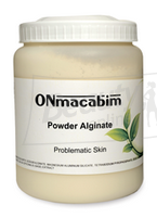 OnMacabim Algae mask ACNE маска «ACNE- STOP» 1000 мл