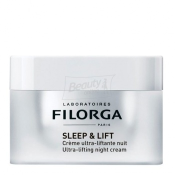 Filorga Sleep & Lift Crème Ultra-Liftante Nuit Слип энд Лифт Ночной ультралифтинг-крем восстановление плотности кожи 50 мл