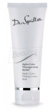 Dr. Spiller Biocosmetic Hydro Colour Tinting Cream Dark Тональный крем темный 50 мл