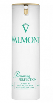 Valmont Restoring Perfection SPF50 Восстанавливающий крем Преимущество SPF50  30 мл